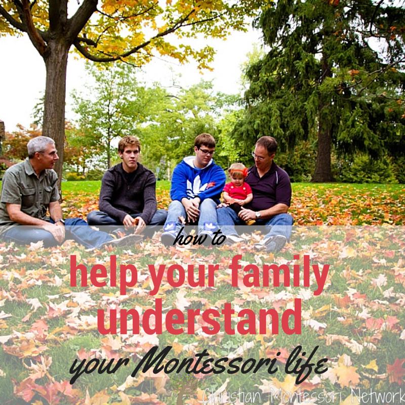 Help your family understand homeschooling