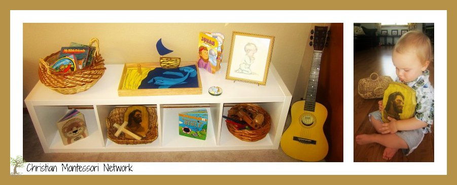 CMN Worship Shelves