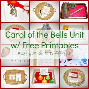 Carol of the Bells Unit