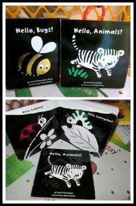 Black-White-Books