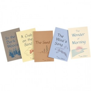 Sense of Wonder book review from Confessions of a Montessori Mom shared on ChristianMontessoriNetwork.com