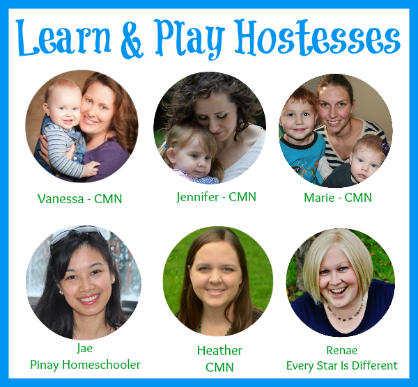 learn and play party hostesses