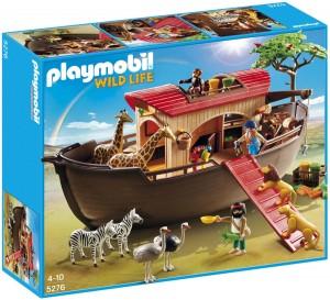 Big Noah's Ark