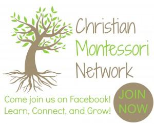 Christian Montessori Network on Facebook