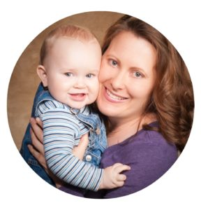 mamas-happy-hive-photo-circle