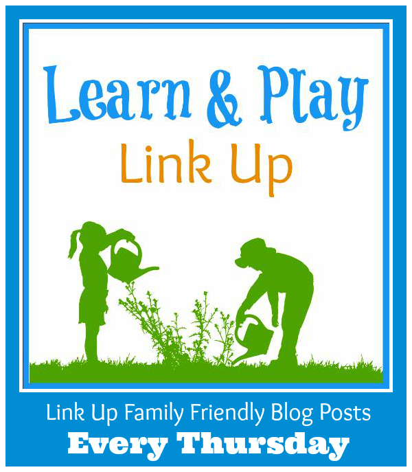 Learn & Play Link Up Every Thursday