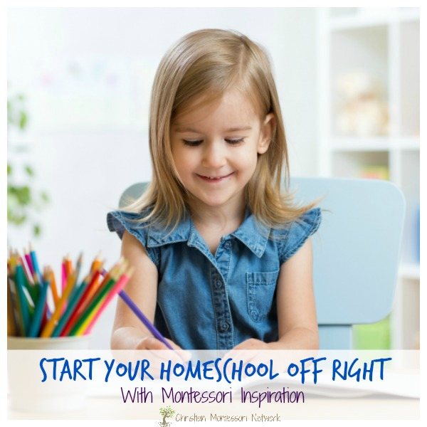 Homeschooling is such a joy! Planning is essential. Here are the best resources to start your homeschool year off on the right foot!