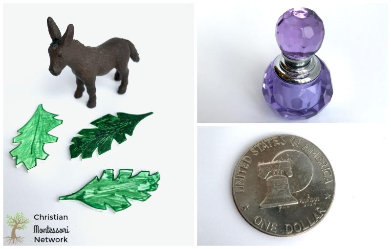 DIY Easter Resurrection Miniatures